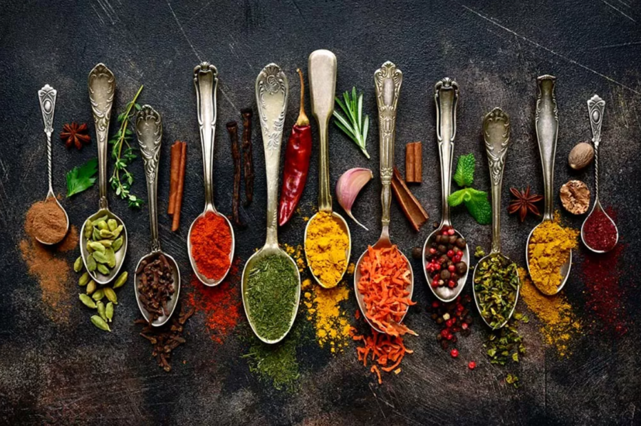 HEARTBEAT OF INDIAN KITCHEN